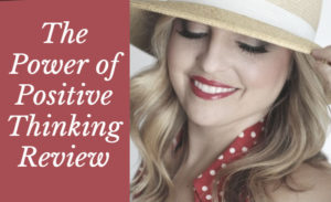 The Power of Positive Thinking Review