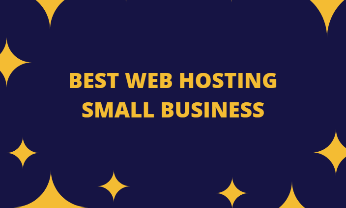 Best Web Hosting Small Business