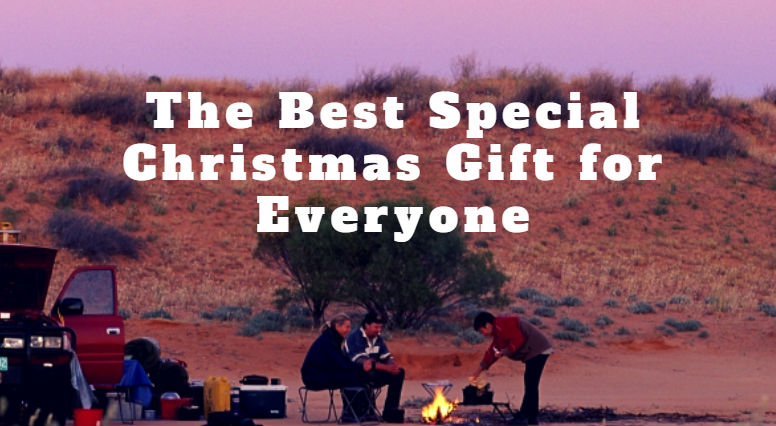 The Best Special Christmas Gift for Everyone