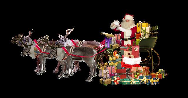 yougetthemoney.com-History of Christmas