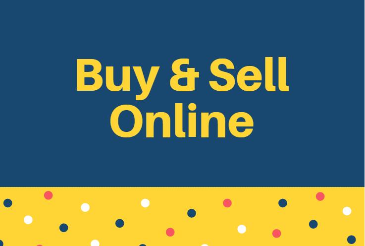 Buy & Sell Online
