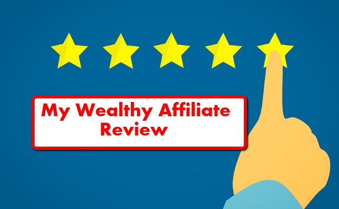 My Wealthy Affiliate