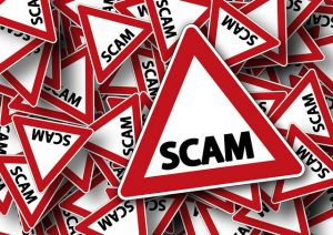 Wealthy Affiliate is a scam