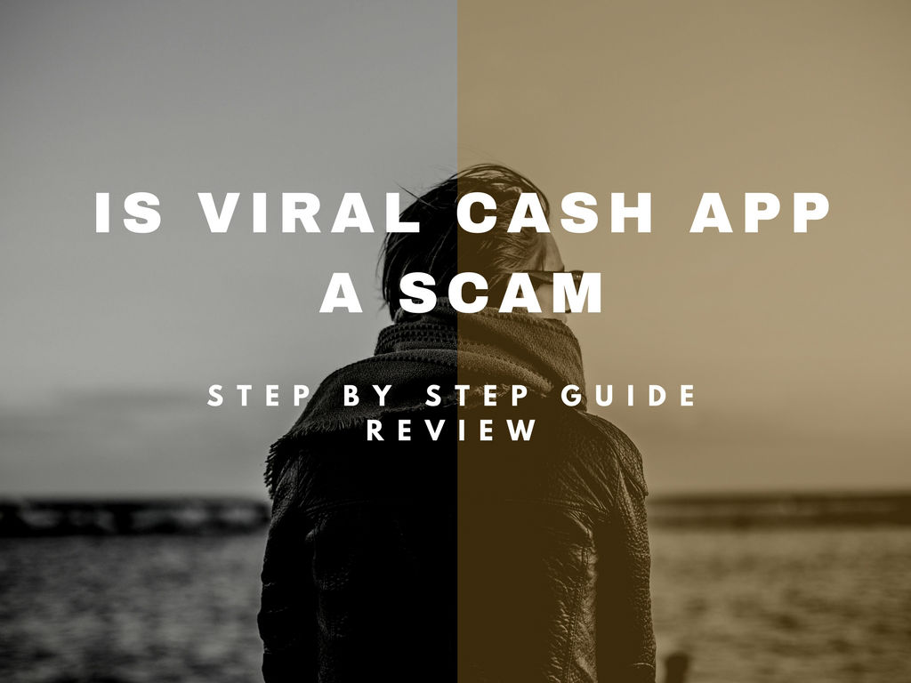 Is Viral Cash App a Scam