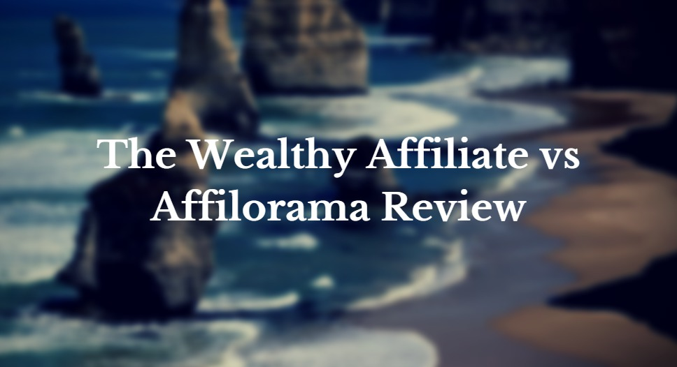 The_Wealthy_Affiliate_vs_Affilorama_Review