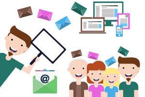 MailChimp User Reviews