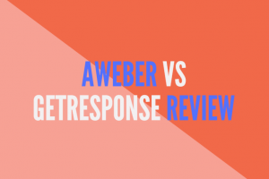 Aweber vs Getresponse Review