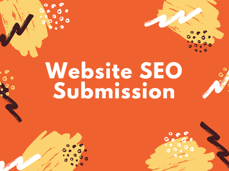 Website SEO Submission