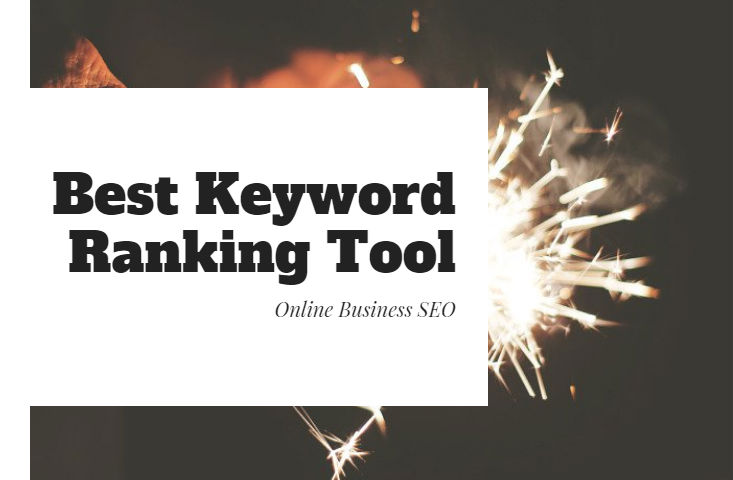 Best Keyword Ranking Tool