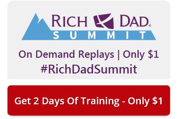 Rich Dad Summit