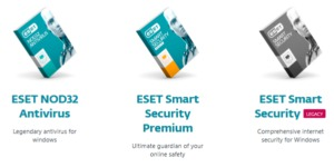 Eset Antivirus Free Download