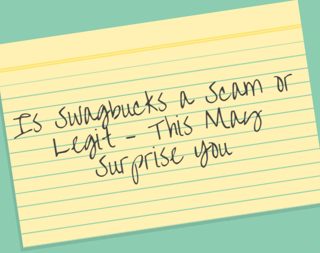 Is Swagbucks a Scam or Legit