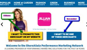 Making Money as Shareasale Affiliate
