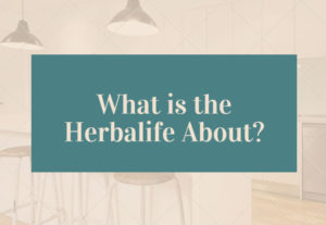 What is the Herbalife About?