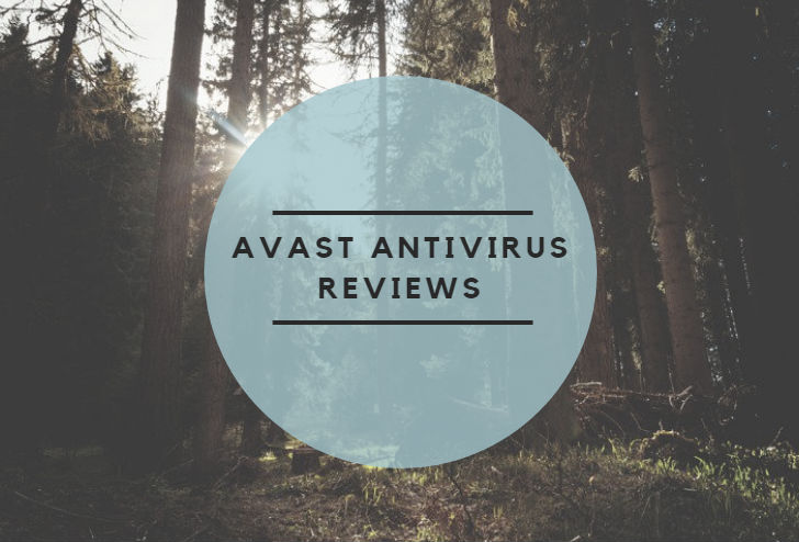 Avast Antivirus Reviews