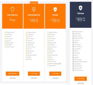 Avast Antivirus Reviews